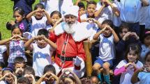 Papai Noel do Bem (e do amor)