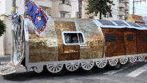 Bloco de Rua Batuca-Bresser é destaque no Carnaval na Mooca