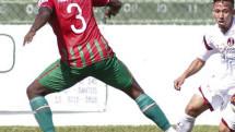 Juventus bate a Portuguesa Santista e conquista a primeira vitória