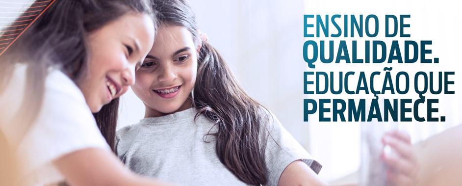 Colégio Santa Catarina abre suas matrículas para 2018