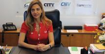 Entrevista exclusiva com Leila Pereira presidente da Crefisa e da FAM
