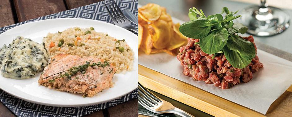 Mooca ganha mais dois restaurantes diferenciados