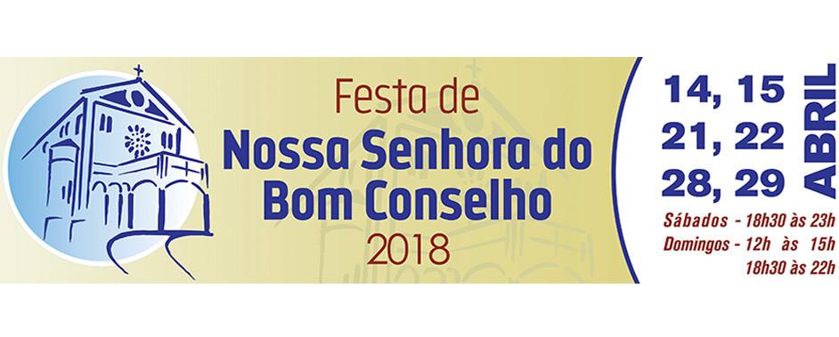 Festa de Nossa Senhora do Bom Conselho