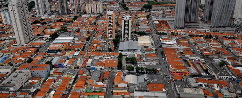 Rua Tobias Barreto