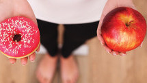 Por que as dietas não dão certo a longo prazo?