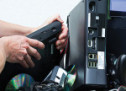 Lixo eletrônico: descartar é preciso