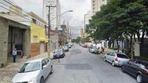 Rua Marques de Valência