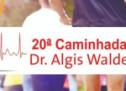 20ª Caminhada do Coração – Dr. Algis Waldemar Zuccas