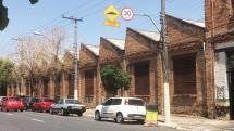 Rua Borges de Figueiredo