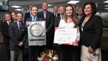 Grupo São Cristóvão Saúde recebe certificação internacional