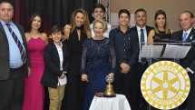 Governadora do Distrito 4563 do Rotary Club é da Mooca