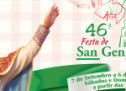 46ª Festa de San Gennaro