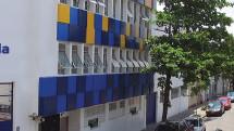 Mooca ganha nova escola padrão internacional