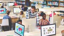 Os desafios das escolas na era digital