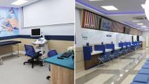 São Cristóvão inaugura Centro Cardiológico e Laboratorial