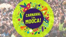 Programação Blocos de Carnaval na MOOCA e Região