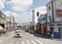 Rua do Oratório