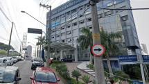 Rua Américo Ventura